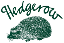 Hedgerow clothing logo
